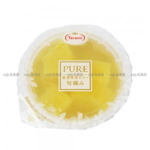 日本 長崎PURE啫喱 菠蘿