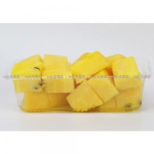 台灣 黃肉西瓜盤