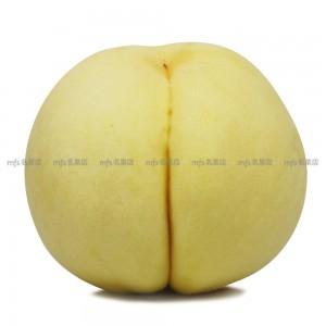 日本 山梨縣 白美人水蜜桃 ~350g